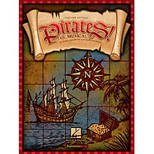 Hal Leonard Pirates! The Musical - Teacher's Edition