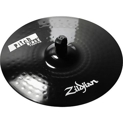 Zildjian Pitch Black Splash Cymbal-thumbnail