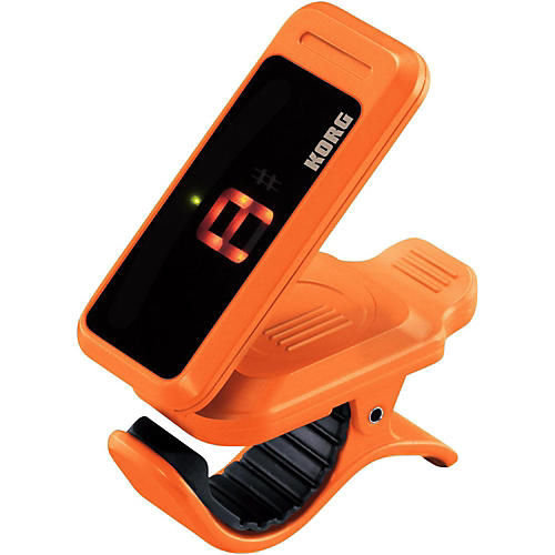 Korg Pitchclip Limited Edition Can Tuner-thumbnail