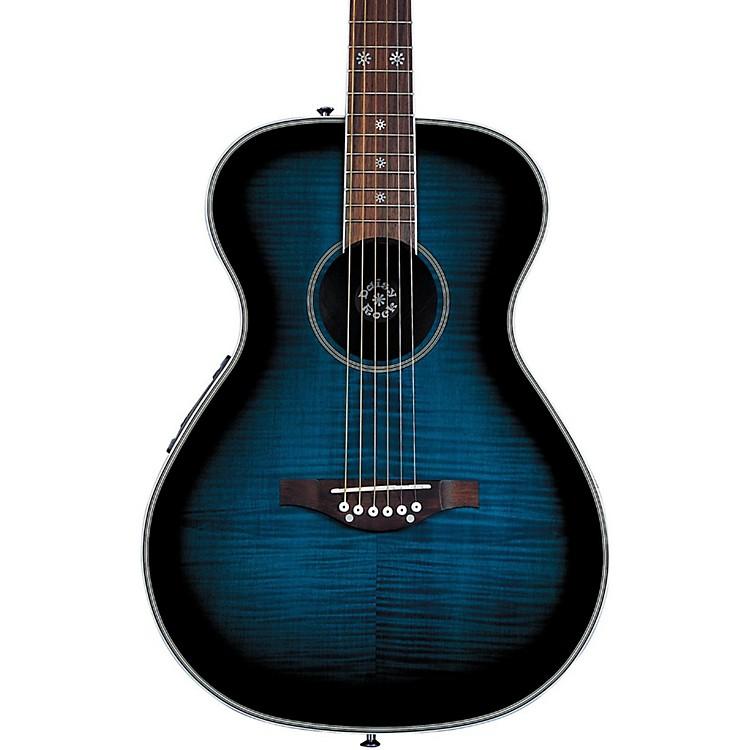 Daisy RockPixie Acoustic-Electric Guitar