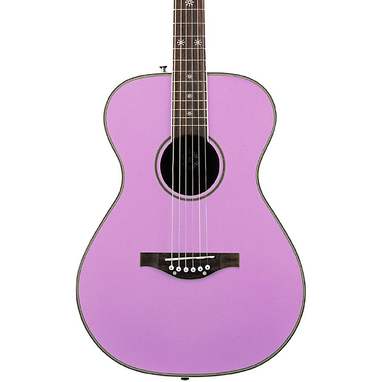 Daisy RockPixie Acoustic GuitarPixie Purple