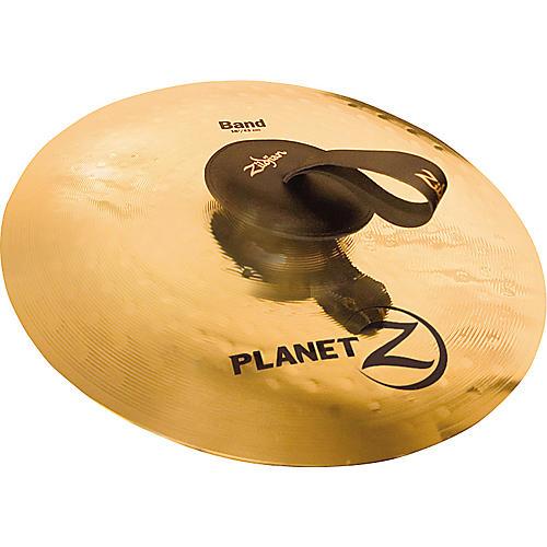 Zildjian Planet Z Band Pair