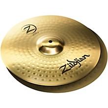 Zildjian Planet Z Hi-Hat Pair