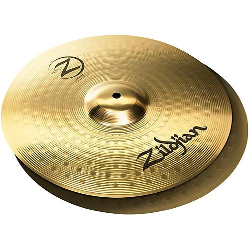 Zildjian Planet Z Hi-Hat Pair-thumbnail