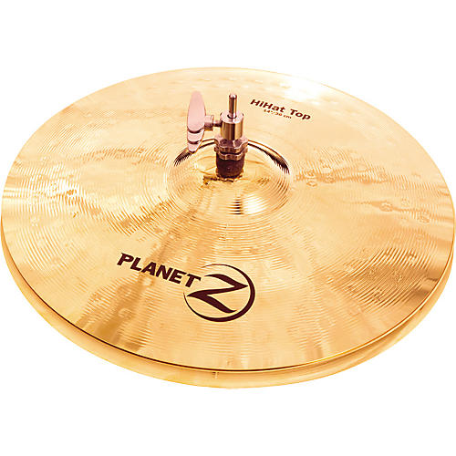 Zildjian Planet Z Hi-Hat Pair