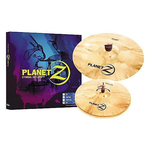 Zildjian Planet Z Z3 Pack-thumbnail