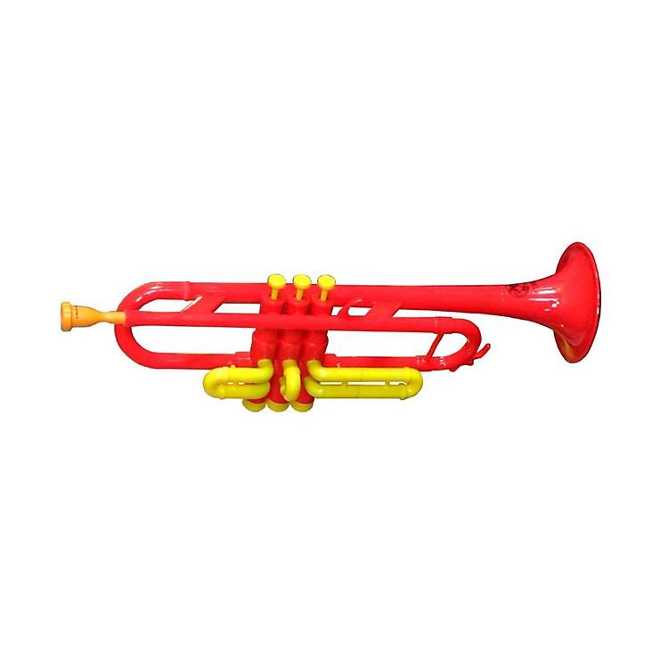 Tiger TrumpetPlastic Bb Trumpet