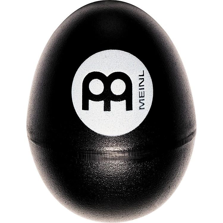 MeinlPlastic Egg ShakerBlack