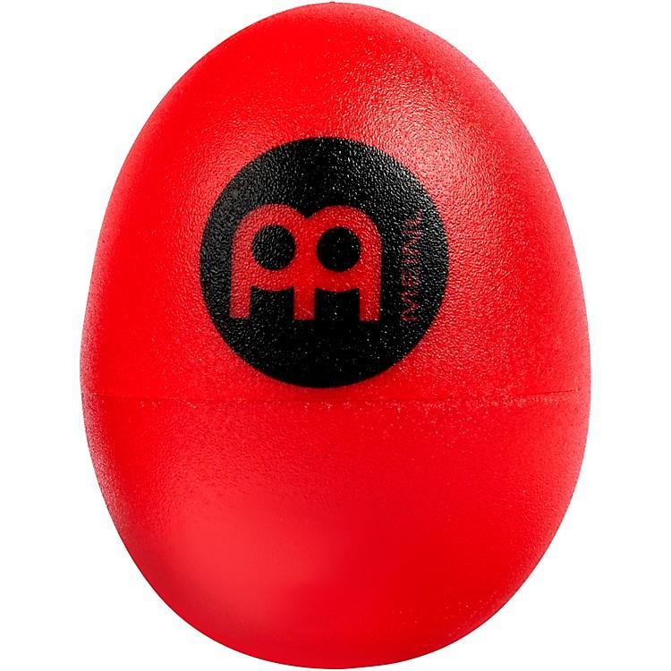 MeinlPlastic Egg ShakerRed