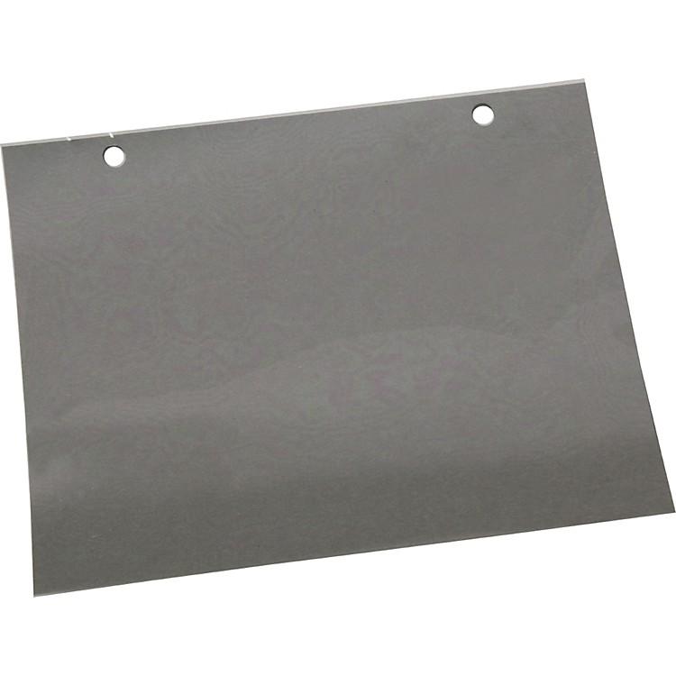 Plasti-FolioPlastic Flip FolioExtra Window