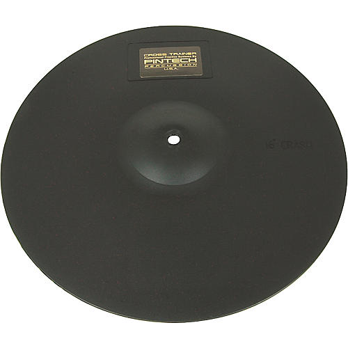 Pintech Plastic Practice Cymbal  10 in.