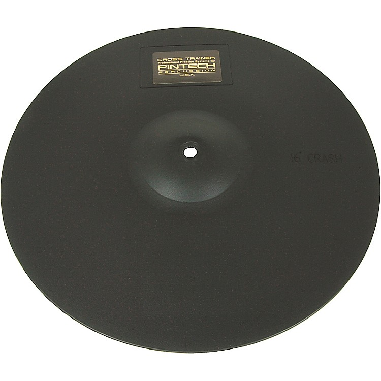Pintech Plastic Practice Cymbal  18 Inches