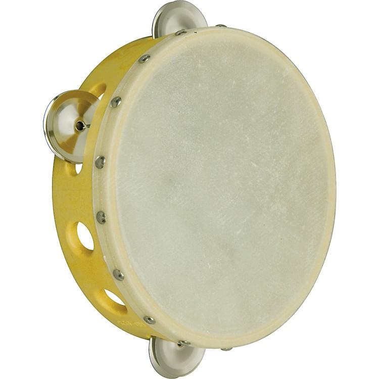 Rhythm BandPlastic Rim Tambourine