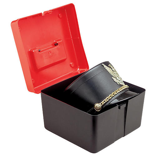 Director's Showcase Plastic Shako Case-thumbnail