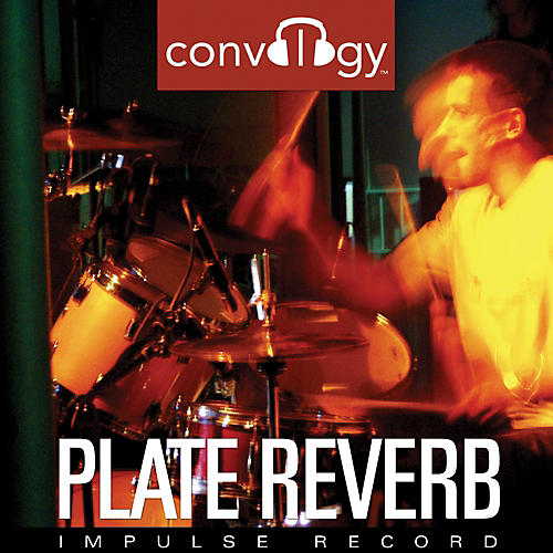 Impulse Record Plate Reverbs Software Download-thumbnail