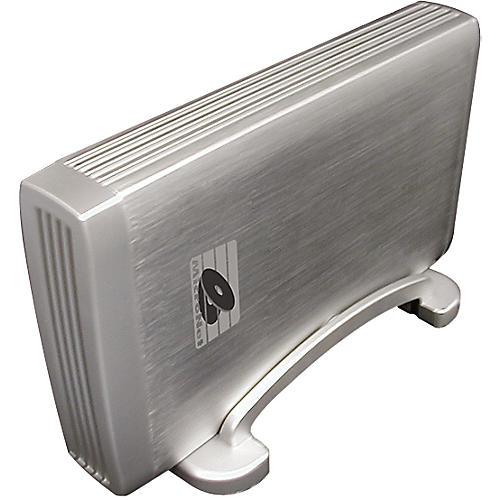 MicroNet Platinum 80GB FireWire+USB 2.0 Hard Drive