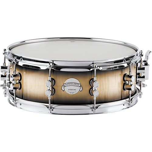 PDP by DW Platinum Exotic Solid Maple Snare