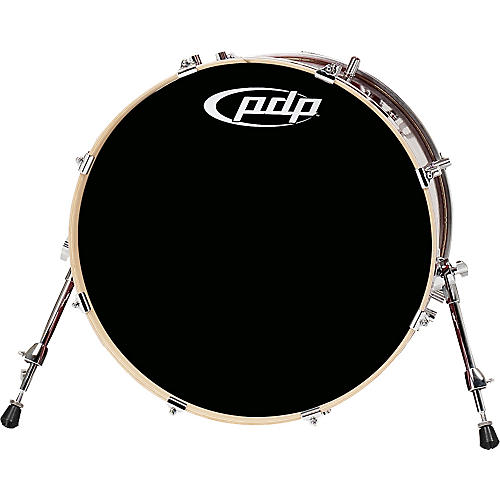 PDP Platinum Finishply Bass Drum