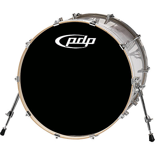 PDP by DW Platinum Finishply Bass Drum-thumbnail