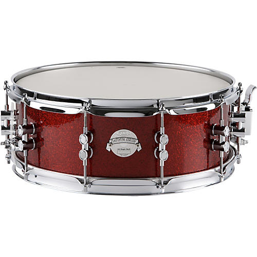 PDP by DW Platinum Finishply Snare-thumbnail