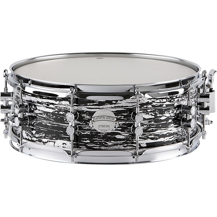 PDP Platinum Finishply Solid Maple Snare