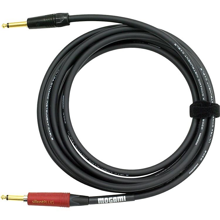 MogamiPlatinum Guitar Cable20 Foot