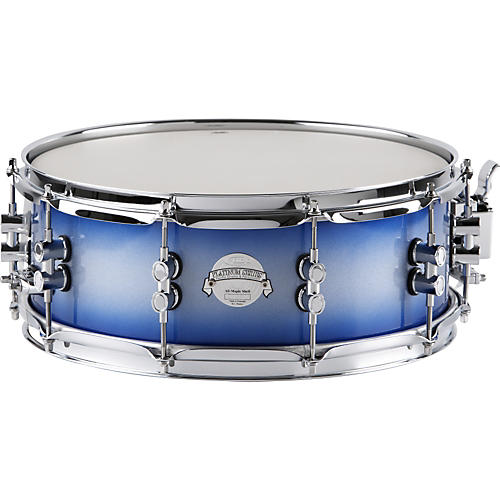 PDP by DW Platinum Lacquer Snare-thumbnail
