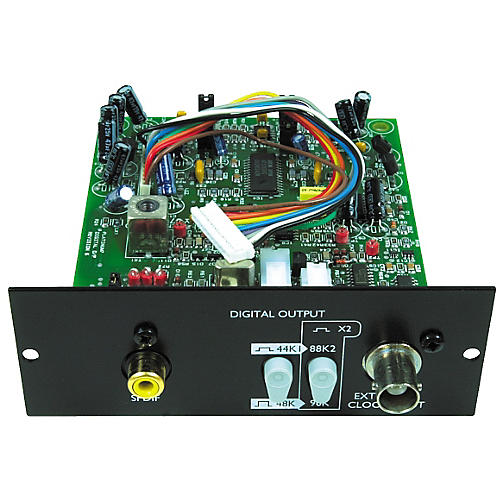Focusrite Platinum Pro ADC Analog-Digital Converter