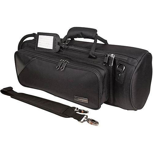 Protec Platinum Series Trumpet Gig Bag Black