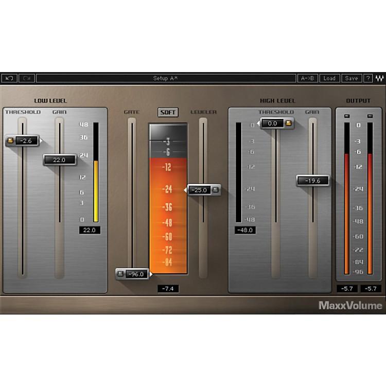 WavesPlatinum Upgrade for Gold - TDM