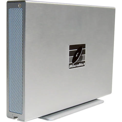 MicroNet Platinum XL Firewire Hard Drives