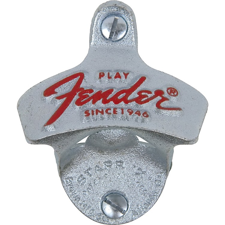 FenderPlay Fender Bottle Opener