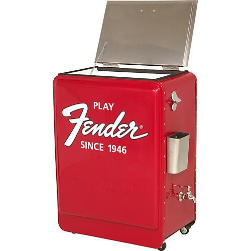 Fender Play Fender Junior Ice Chest Cooler-thumbnail