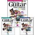 Hal Leonard Play Guitar Today Pack (Book/CD)  Thumbnail