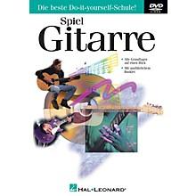 Hal Leonard Play Guitar Today (Spiel Gitarre) DVD Series DVD Written by Doug Boduch