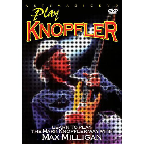 MVD Play Knopfler