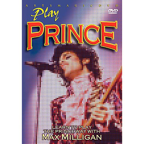 WEA Play Prince
