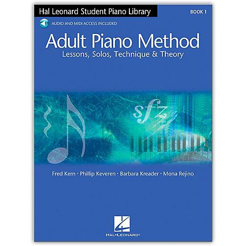 Hal Leonard Play Ukulele Today! Level One (Book/Online Audio)
