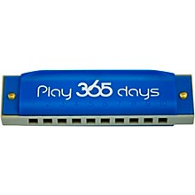 Suzuki PlayPals Harmonica Key of C