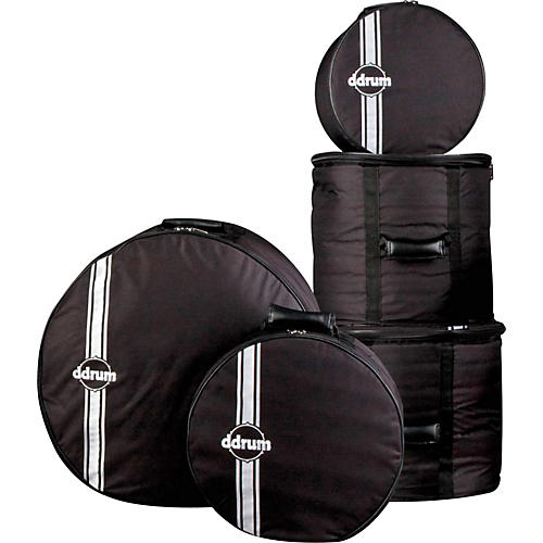 ddrum Player Series Drum Bag Set