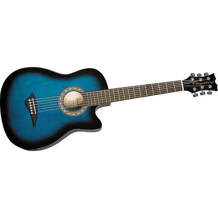 Dean Playmate J 7/8 Size Acoustic Guitar