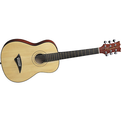 Dean Playmate JT 3/4 Size Acoustic Guitar
