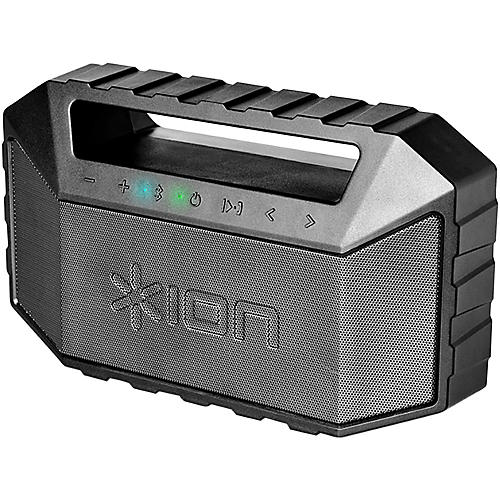 ION Plunge Waterproof Stereo Bluetooth Boombox-thumbnail
