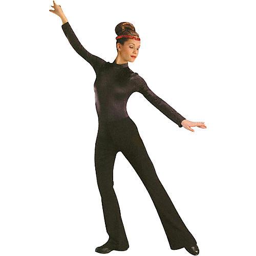 StylePlus Plush Flare Pants-thumbnail
