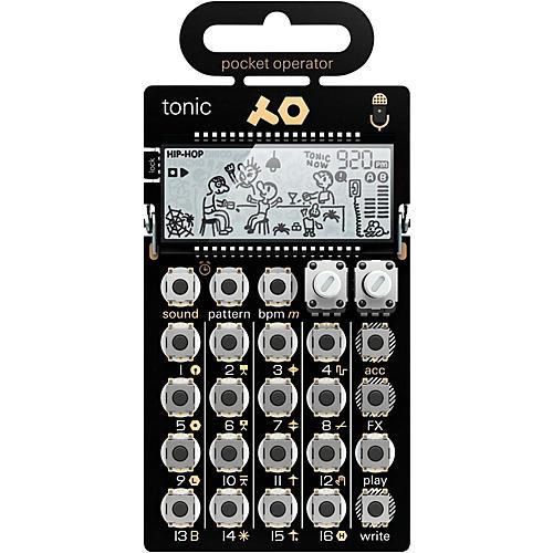 Teenage Engineering Pocket Operator PO-32 tonic-thumbnail
