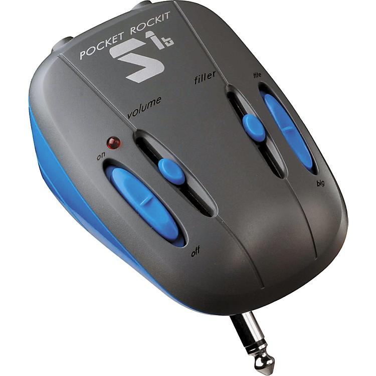 C TechPocket Rock-It S1b Standard Bass Headphone Amp
