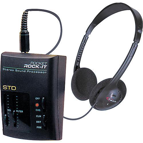C Tech Pocket Rock-It Standard Headphone Amp-thumbnail