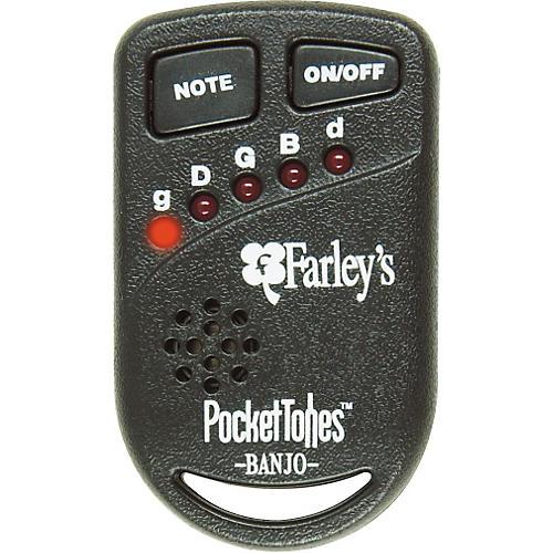 Farley's PocketTones Banjo Tuner-thumbnail