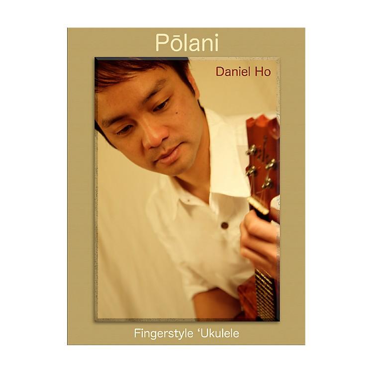 AlfredPolani Book for Fingerstyle 'Ukulele
