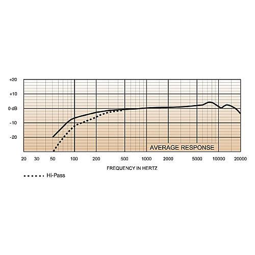 Electro-Voice PolarChoice Satellite Podium Microphone